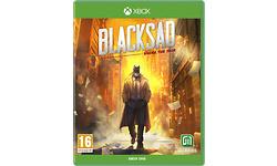 Blacksad: Under The Skin Limited Edition (Xbox One)