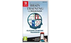 Dr. Kawashima's Brain Training (Nintendo Switch)