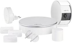 Somfy Home Alarm + Indoor Camera White