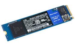 Western Digital Blue SN550 1TB (WDSxxx2B0C)