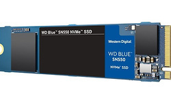 Western Digital Blue SN550 250GB (WDSxxx2B0C)