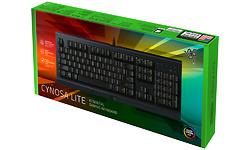 Razer Cynosa Lite RGB Black (US)