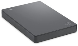 Seagate Archive HDD Basic 1TB Silver