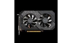 Asus TUF Gaming GeForce GTX 1660 Super OC 6GB