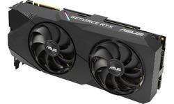 Asus GeForce RTX 2060 Super Dual Evo OC V2 8GB