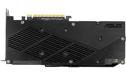 Asus GeForce RTX 2060 Super Dual Advanced Evo V2 8GB