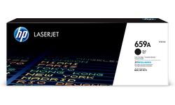 HP 659A Black