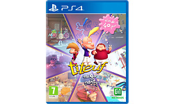 Titeuf Mega Party (PlayStation 4)
