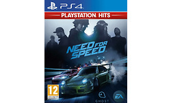 Need for Speed 2016 PlayStation Hits (PlayStation 4)