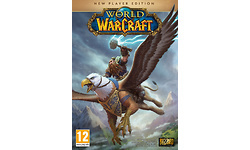 Blizzard World Of Warcraft: New Player Edition (PC)