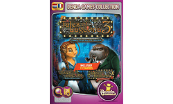 Tales Of Lagoona 3 Frauds, Forgeries And Fishsticks (PC)