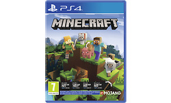Mojang Minecraft Bedrock Editie (PlayStation 4)