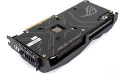 Asus RoG Strix Radeon RX 5500 XT OC Gaming 8GB