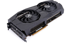 Asus RoG Strix Radeon RX 5500 XT OC Gaming 8GB