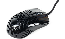 Cooler Master MasterMouse MM711 RGB Black