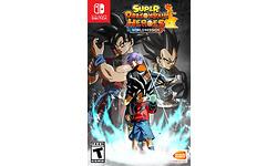 Super dragon ball heroes World mission (Nintendo Switch)