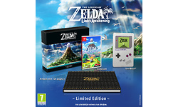 Legend of Zelda Link's Awakening Limited Edition (Nintendo Switch)