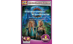 Enchanted kingdom Descent of the elders Collector's Edition (PC)