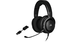 Corsair HS45 Surround 7.1 Gaming headset Black