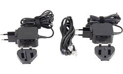 Asus ZenWiFi AC 2-pack Black