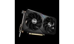 Asus GeForce RTX 2070 Dual OC Mini 8GB