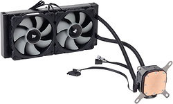 Corsair Hydro Series H100i Pro RGB XT 240mm