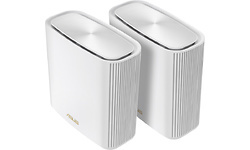 Asus ZenWiFi AC 2-pack White