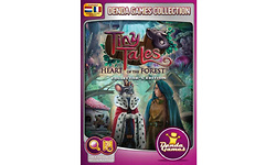 Tiny Tales Heart Of The Forest Collector's Edition (PC)
