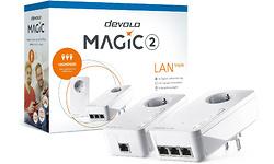 Devolo Magic 2 LAN Triple Starter Kit