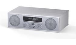 Sharp XL-B715DWH White