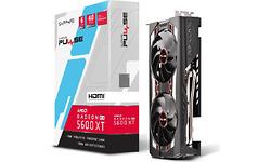 Sapphire Radeon RX 5600 XT Pulse 6GB
