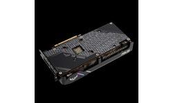 Asus TUF Gaming Radeon RX 5600 XT Evo X3 6GB