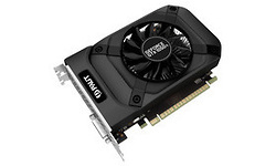 Palit GeForce GTX 1050 Ti 4GB