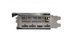 MSI Radeon RX 5600 XT Mech OC 6GB