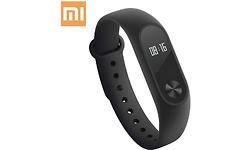Xiaomi Mi Band 2 Activity Tracker Black