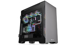 Thermaltake A700 Window Black/Silver