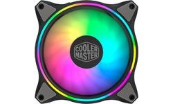 Cooler Master MasterFan MF120 Halo RGB 3-pack