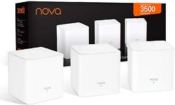 Tenda Nova MW3 Home Mesh 3-pack