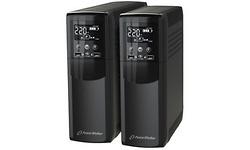 BlueWalker PowerWalker VI 600 CSW IEC