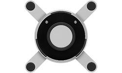 Apple Pro Display XDR VESA Montageadapter Black/Silver