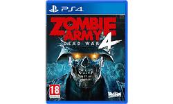 Zombie Army 4 Dead War (PlayStation 4)
