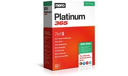 Nero Platinum 365 1-year 1-user