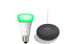 Philips Nest Mini Hue E27-lamp
