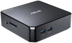 Asus Chromebox 3 N3238U