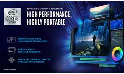 Intel BXNUC10I5FNHJ
