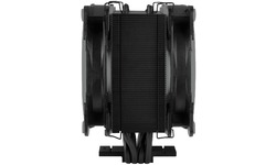 Arctic Freezer 34 eSports Duo Black/Grey