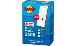 AVM Fritz!Repeater 2400 International