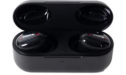 1More True Wireless ANC In-Ear Headphones Black
