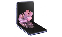 Samsung Galaxy Z Flip Purple