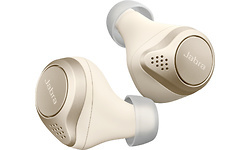 Jabra Elite 75t Gold